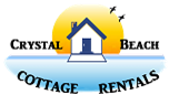 Crystal Beach Cottage Rentals