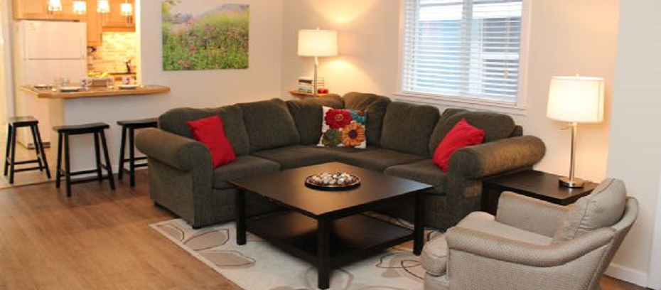 Crystal Beach Cottage Rentals - Beebalm Cottage for rent slider 1
