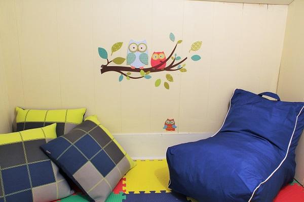 Garden Cottage - Children's Play Area