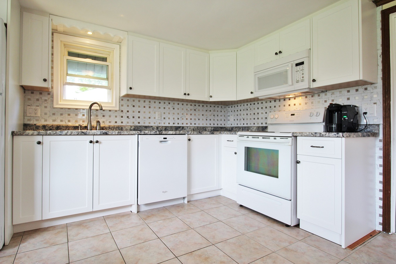 Kozy Kottage Kitchen Crystal Beach Cottage Rentals