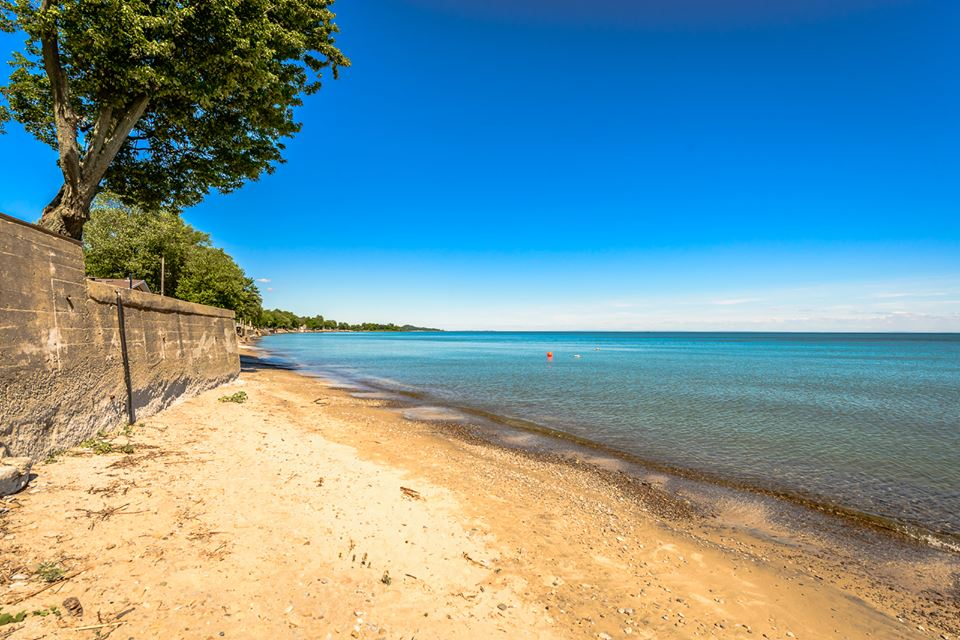 beach - Spash Pad 2 - Sunset Bay - Port Colborne