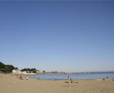 Bay Beach Crystal Beach Fort Erie Ontario