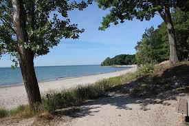 Centenial Beach Fort Erie Ontario