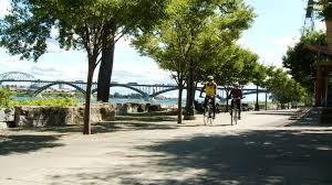 Riverwalk Fort Erie Ontario