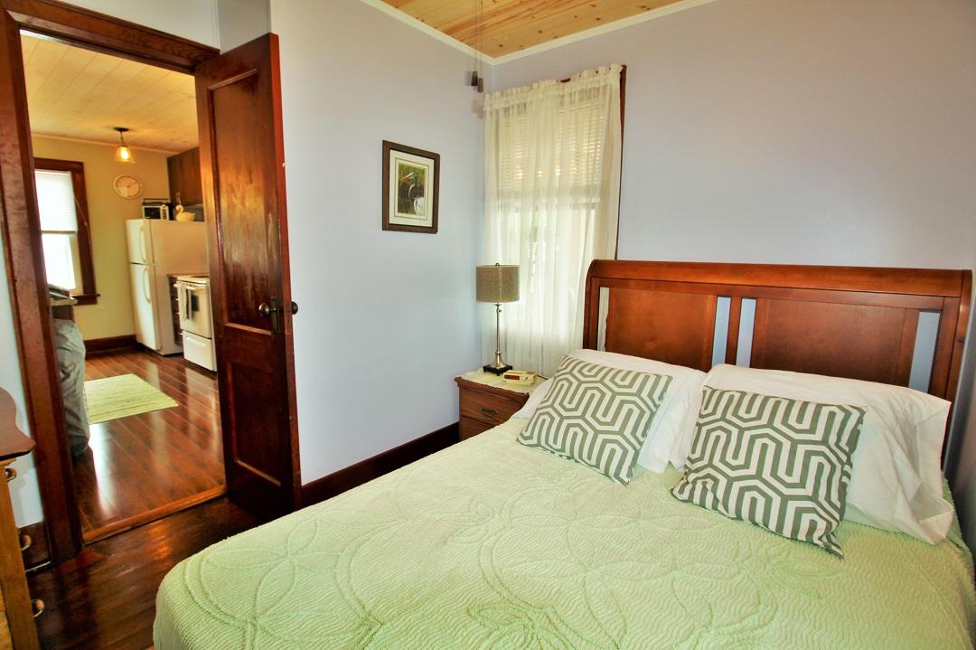 Walker Cottage-bedroom2-Wainfleet-HolidayHomesPM