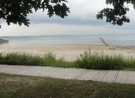 Waverly Beach Fort Erie Ontario