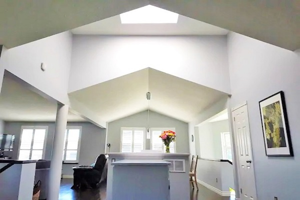 Benchview-Beamsville-sky light-Holiday Homes Property Management