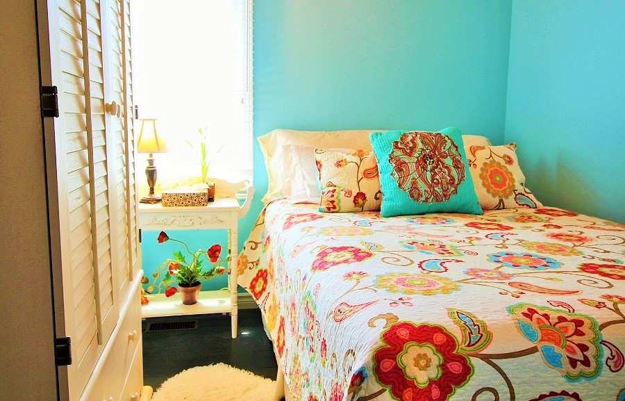 Derby Retreat Bedroom 2 - Crystal Beach Cottage Rentals (900x577) (2)
