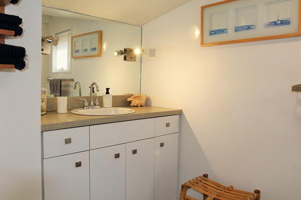 Mi Casa Es Su Casa – Holiday Homes Property Management – Crystal Beach – bathroom (600x400)