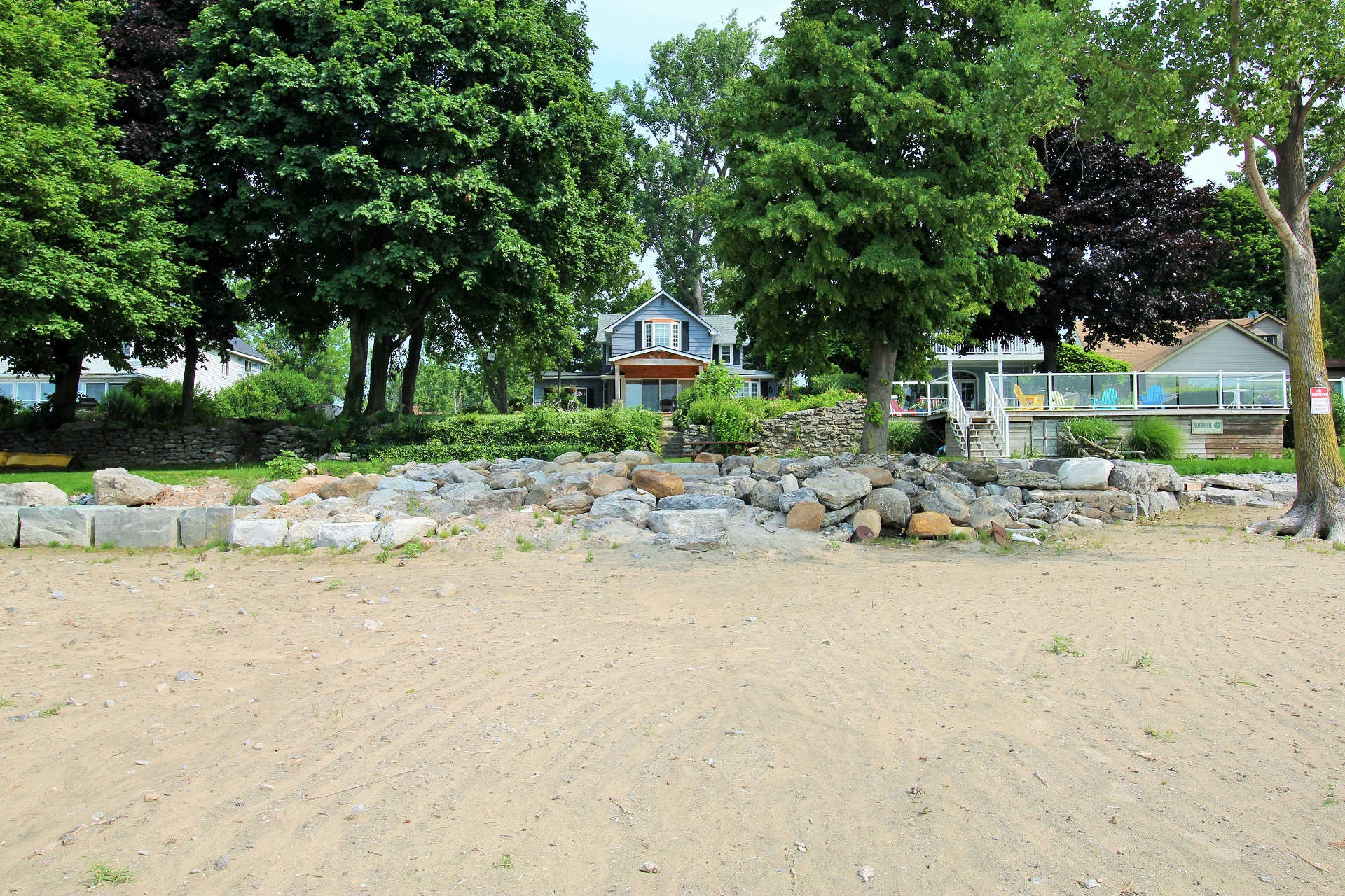 Lakeside Paradise - Fort Erie 10 - Holiday Homes Property Management
