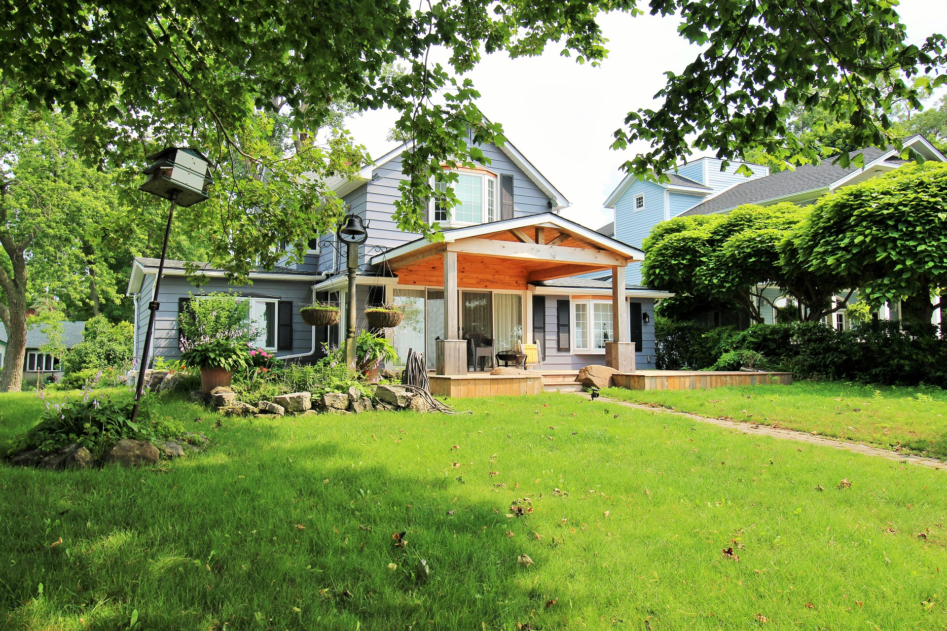 Lakeside Paradise - Fort Erie 11 - Holiday Homes Property Management