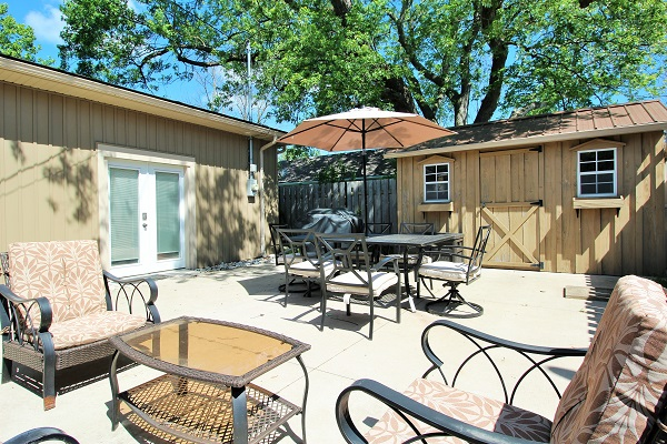 Orchard Shores - Outdoors - Fort Erie - Holiday Homes Property Management