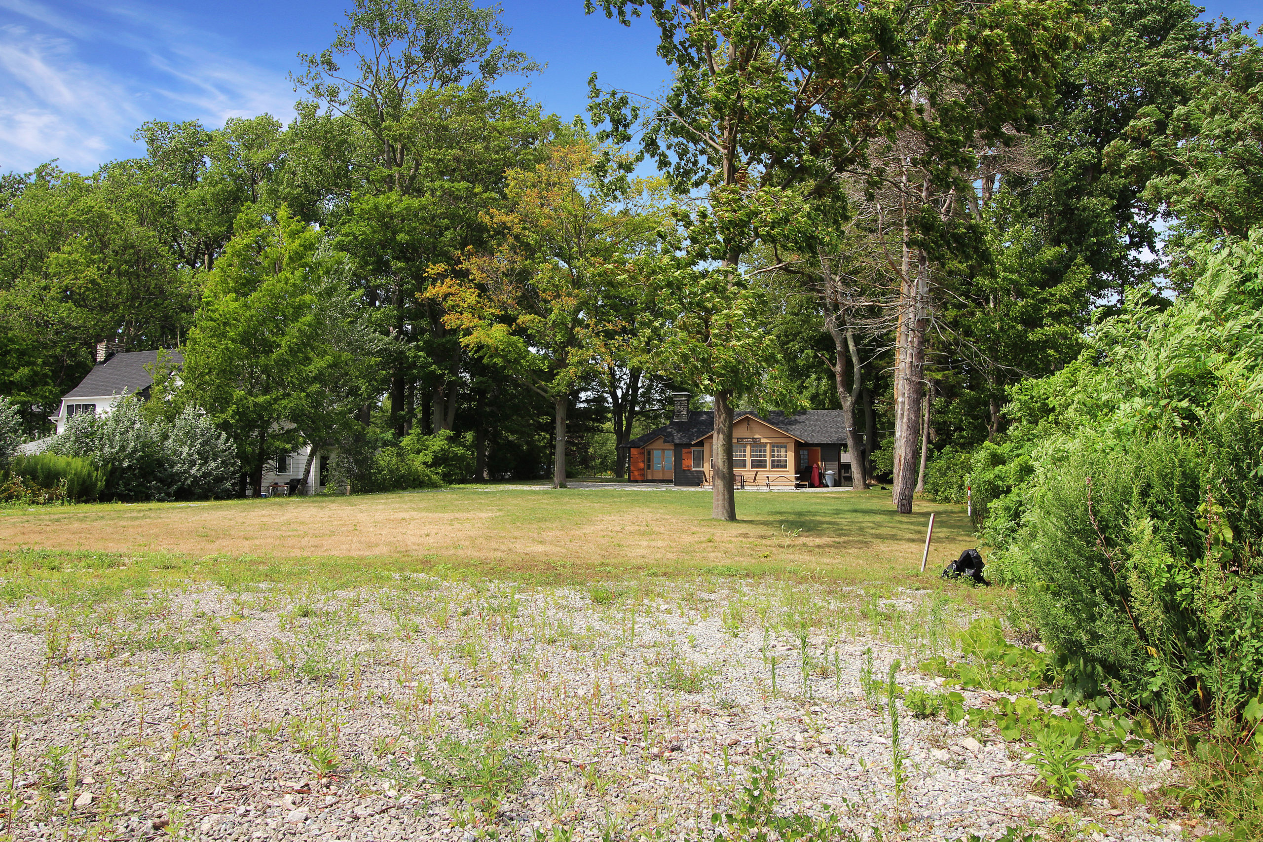 Windpoint Cottage - Waterfront Cottage - Beachfront - Lake Erie - Holiday Homes Property Management