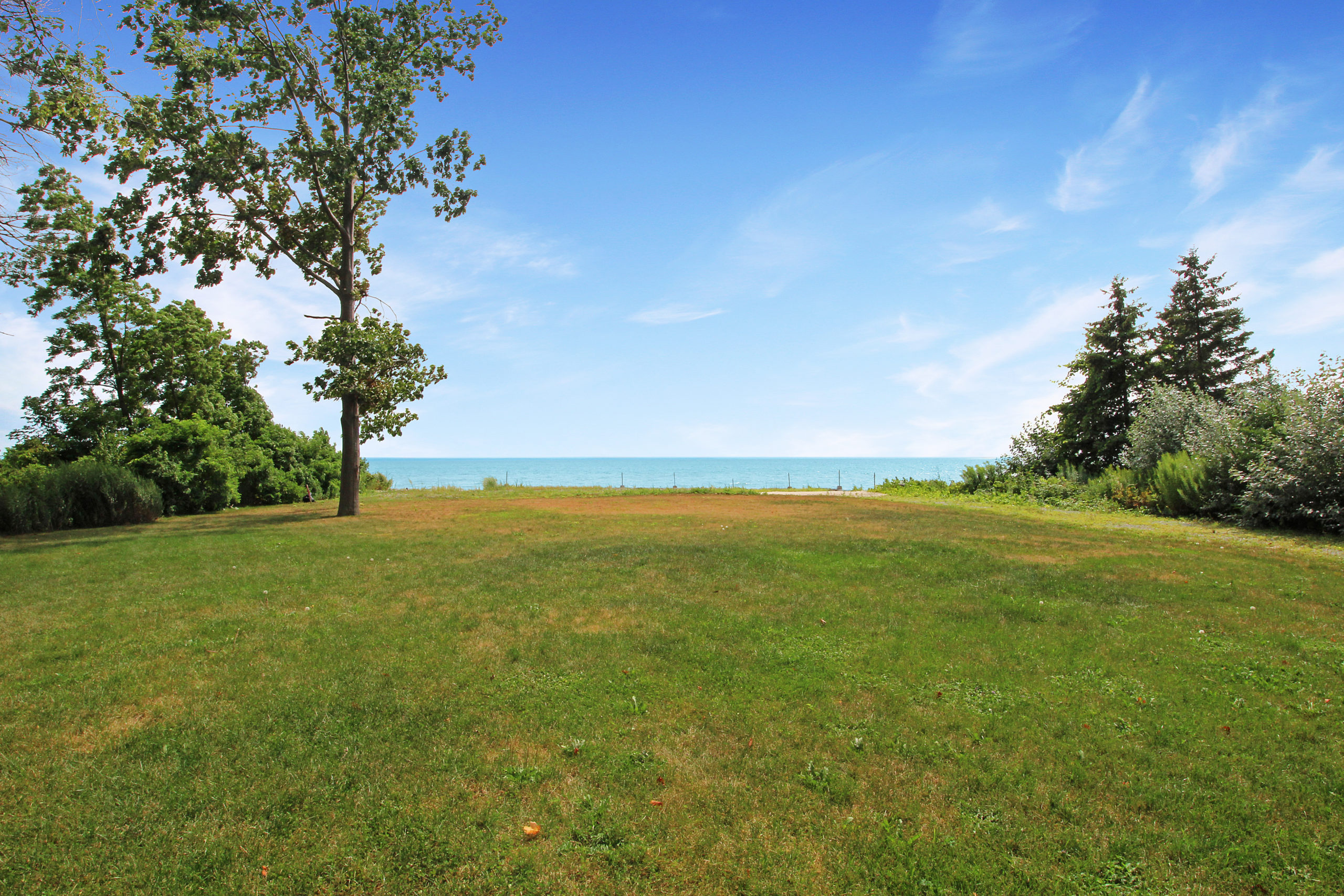 Windpoint Cottage - Waterfront Cottage - Beachfront waterview - Lake Erie - Holiday Homes Property Management