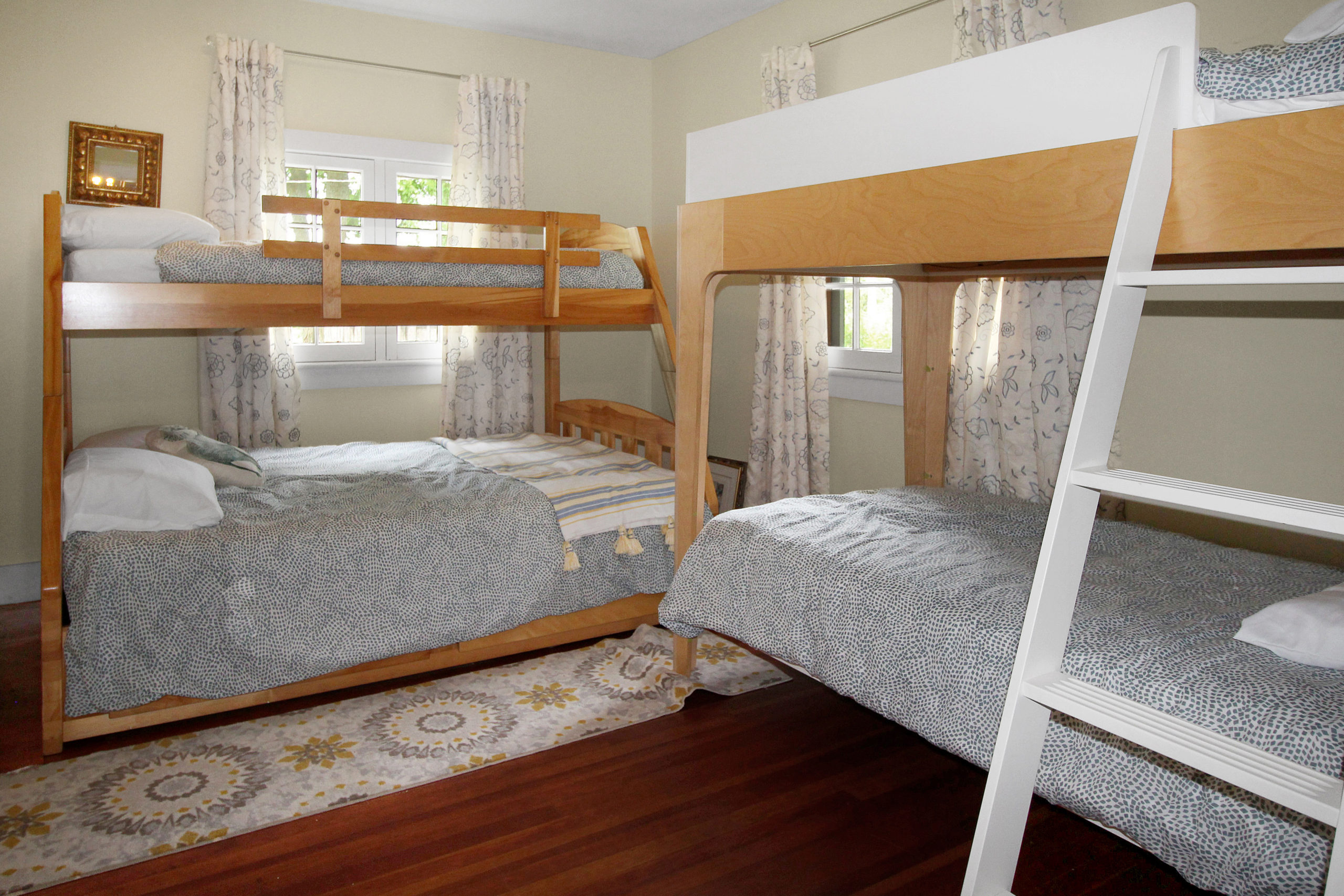 Windpoint Cottage - Waterfront Cottage -Bedroom 3 - Lake Erie - Holiday Homes Property Management