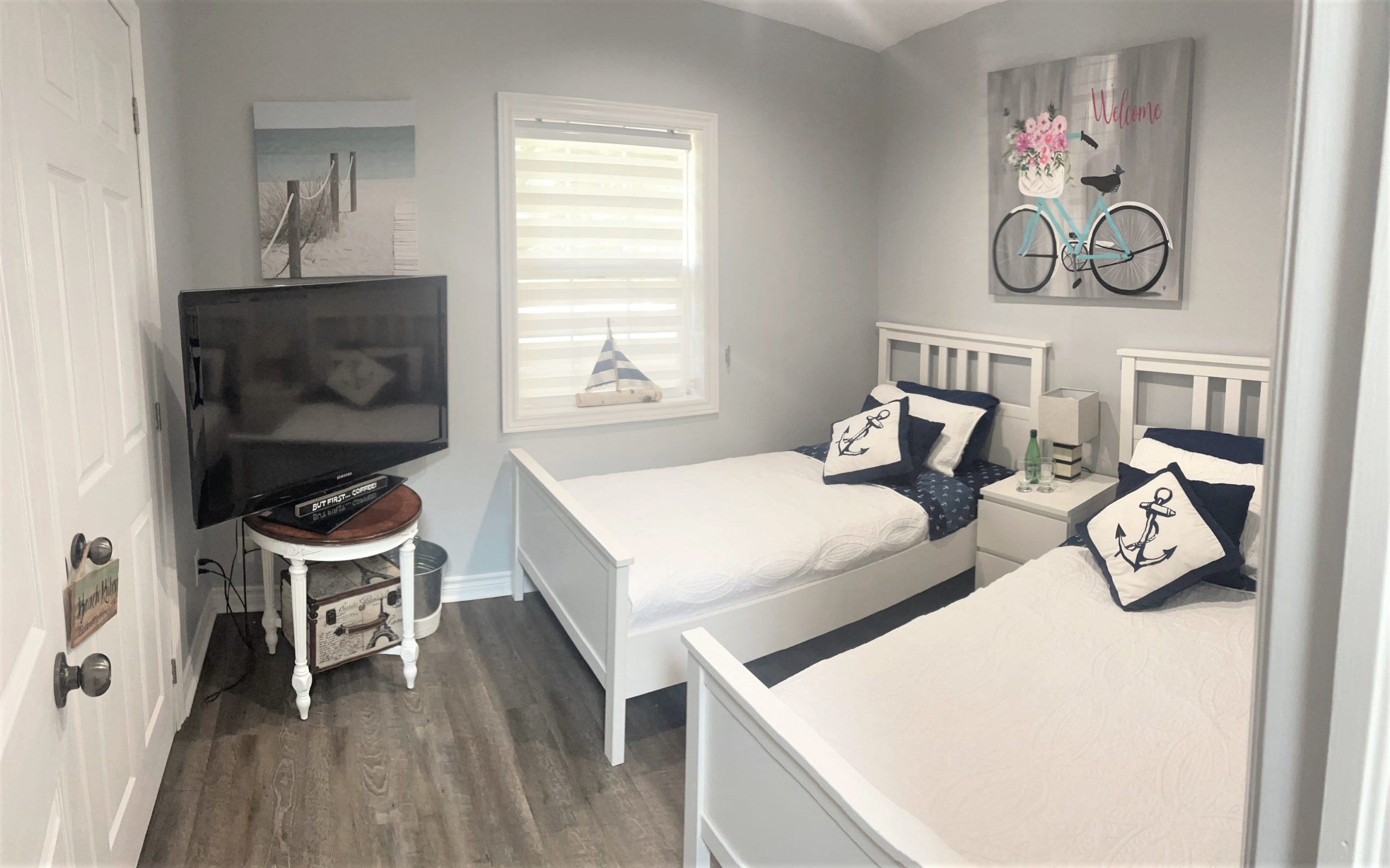 Home Away From Home-Bedroom 2-Holiday Homes Property Management-Crystal Beach ON