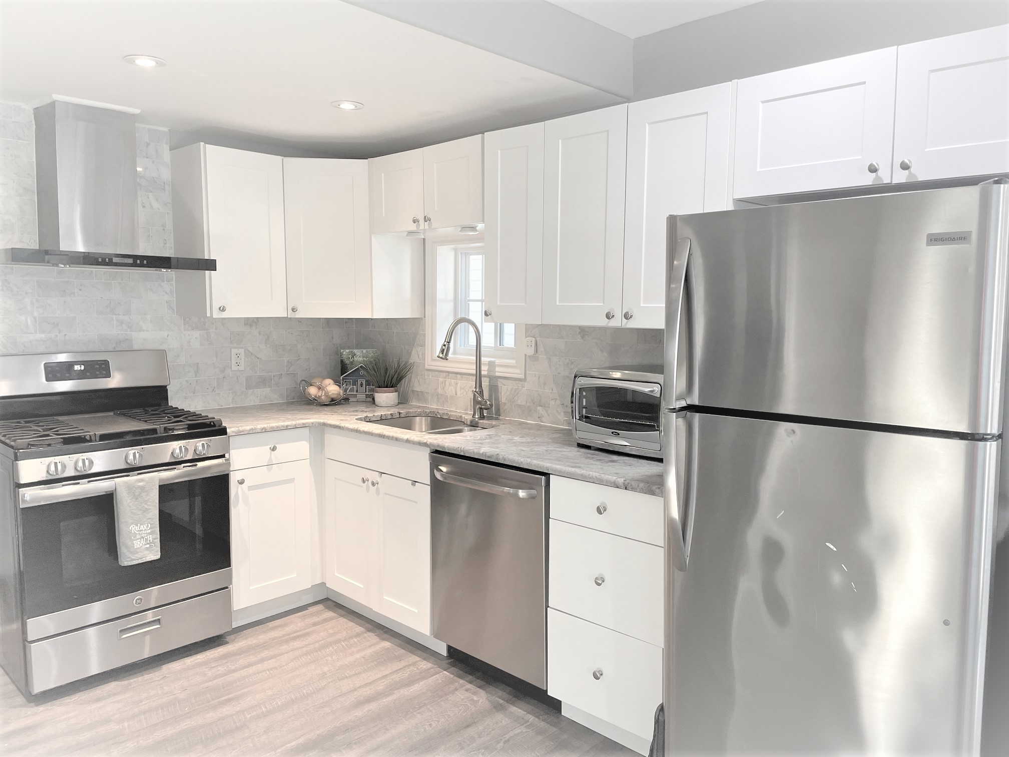 Home Away From Home-Kitchen3-Holiday Homes Property Management-Crystal Beach ON